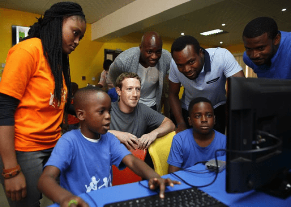 mark zuckerberg in lagos 2