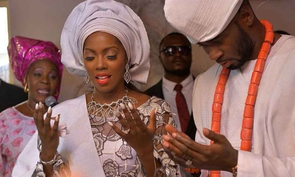 tiwa savage marriage to tee billz