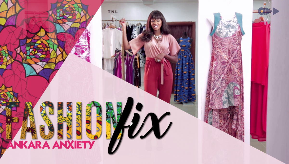 fashion fix episode 9