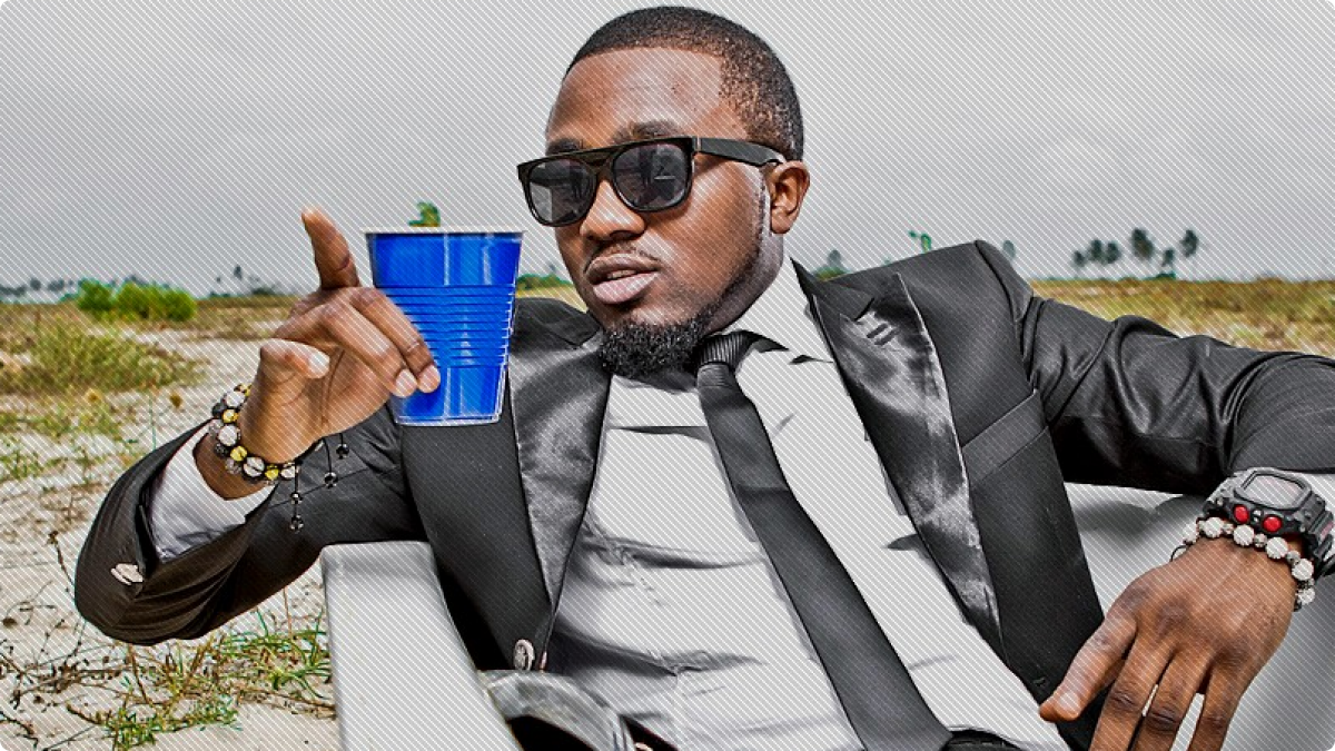 ice prince zamani new album