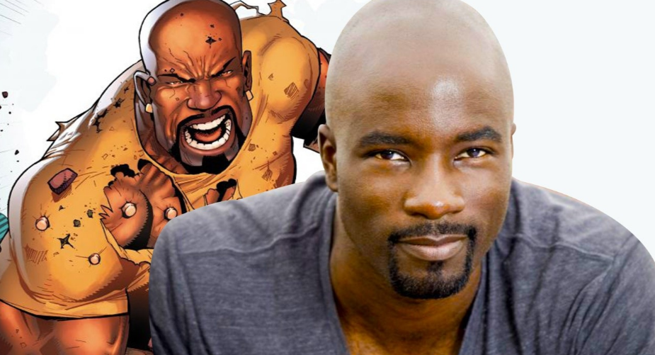 luke cage mike colter