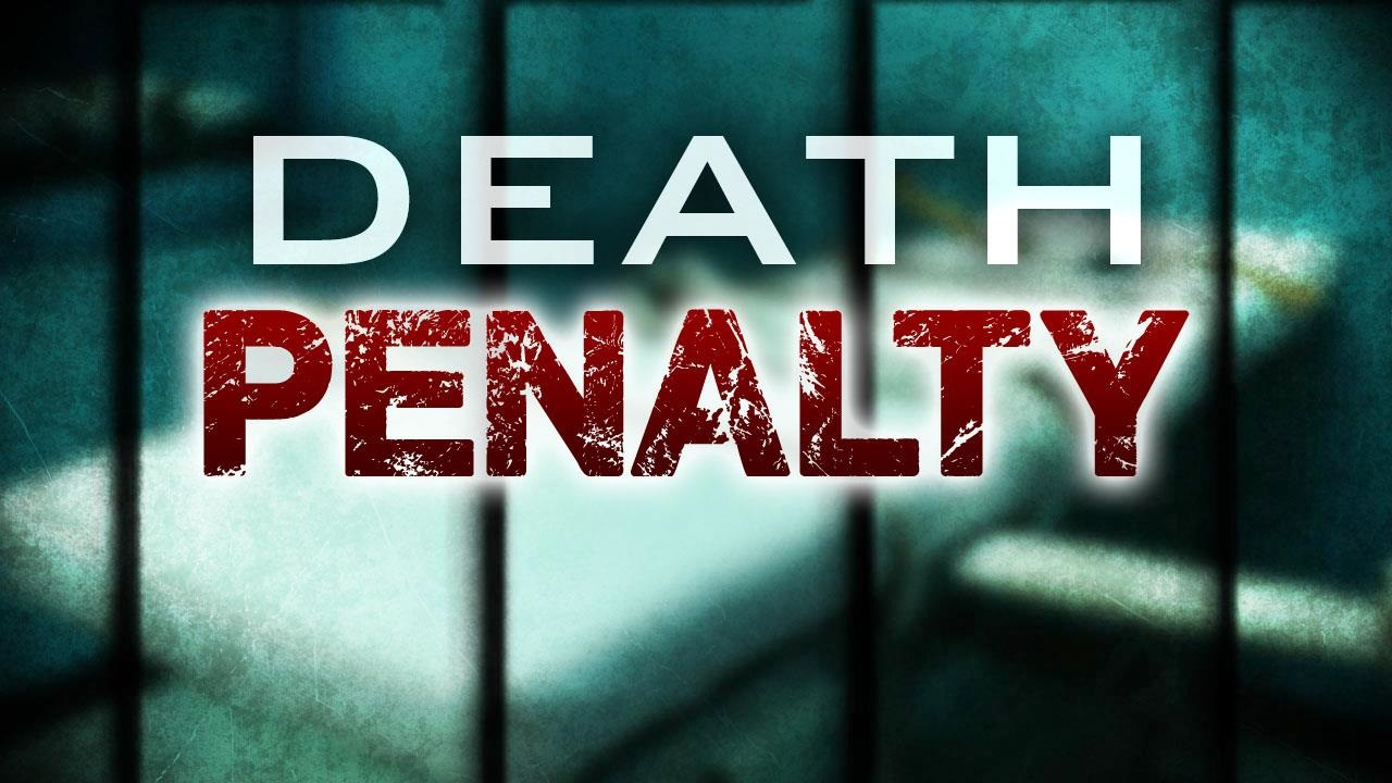 Senator Dada Calls For Death Penalty For Corrupt Officials