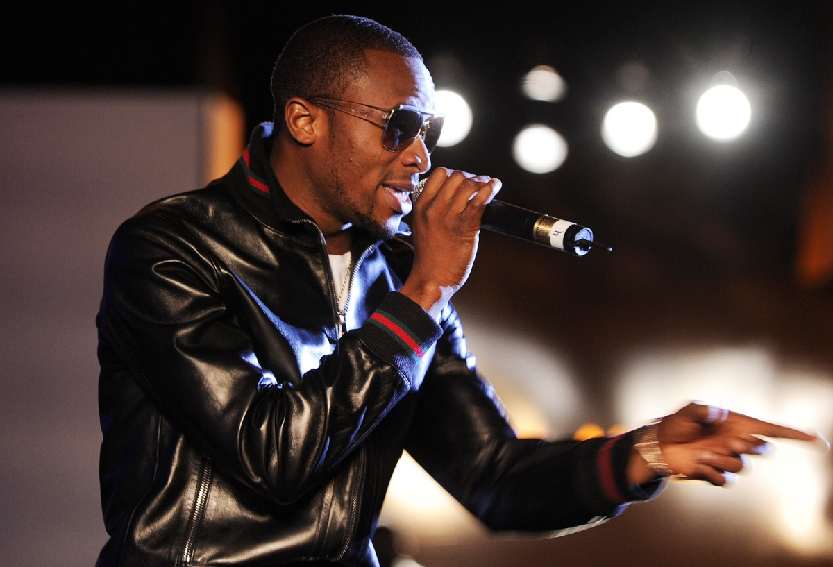 d'banj talks money