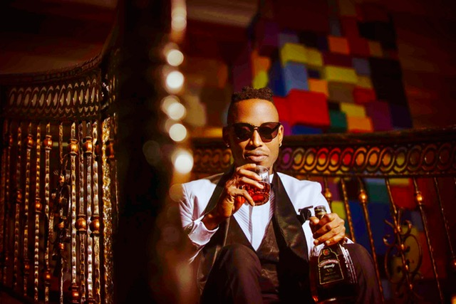 Mr 2kay Inks A New Deal With The Chrstian Brothers