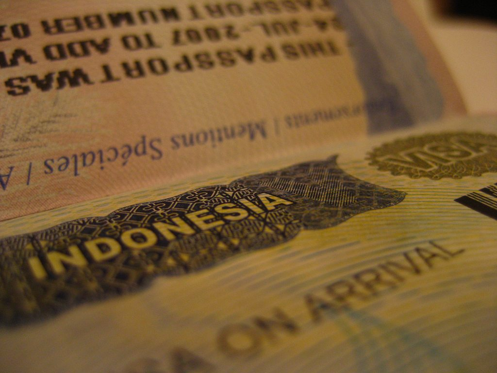 Innovations To The Policies On Issuance Of Indonesian Visas