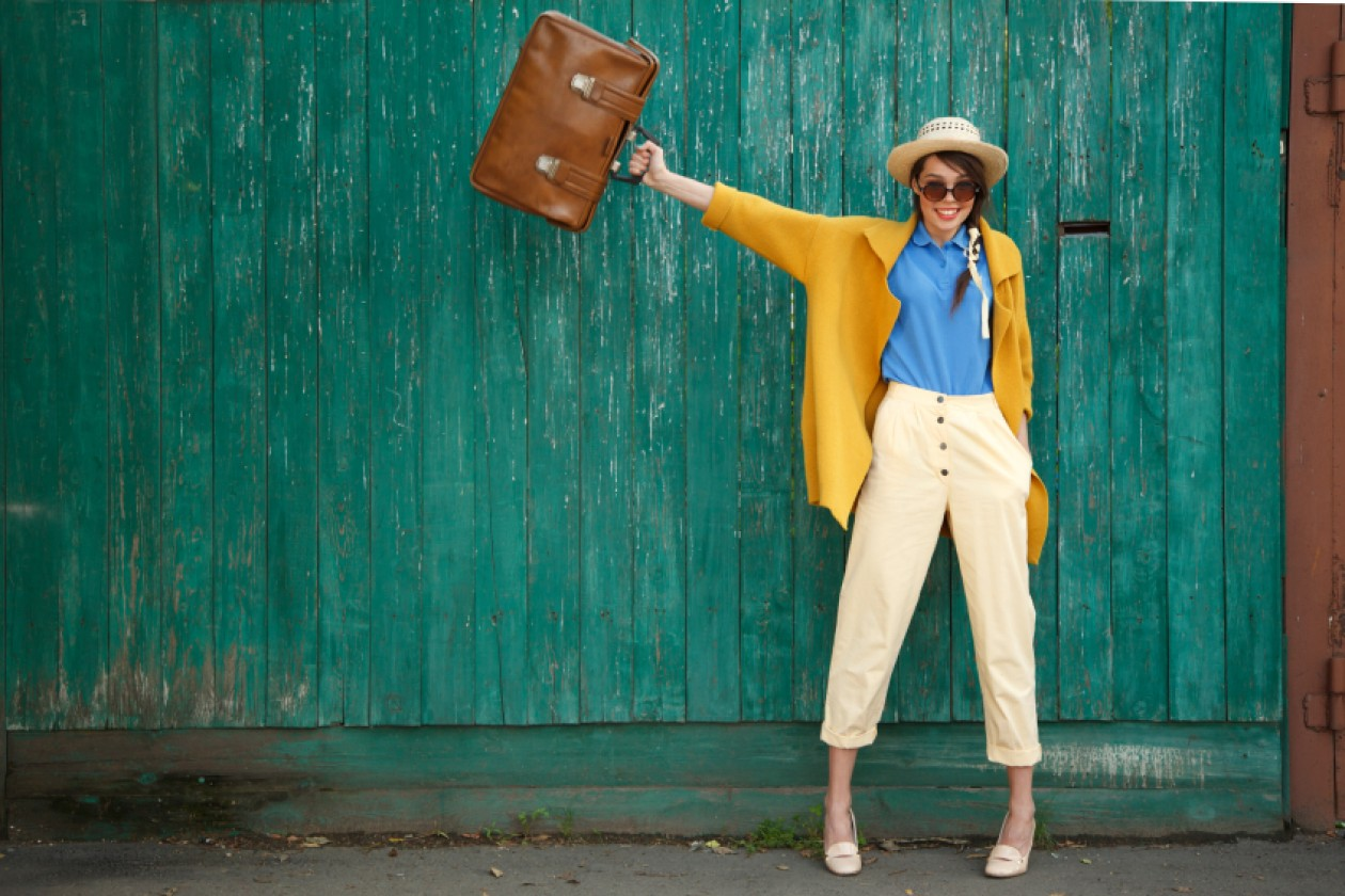 Fashion 101: Getting Paid in Exposure Isn't That Bad