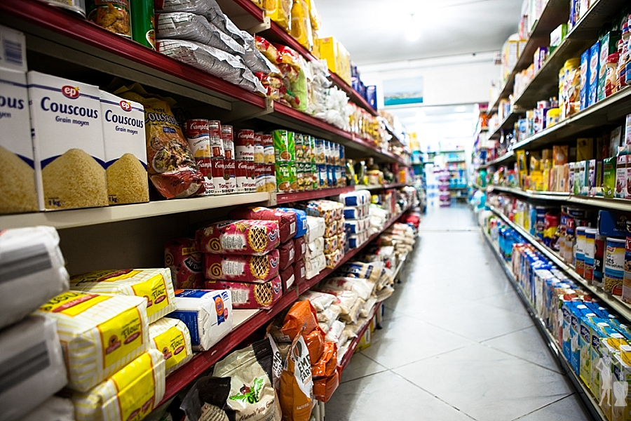 FG Sets Up Task Force So We Don't All Go Hungry