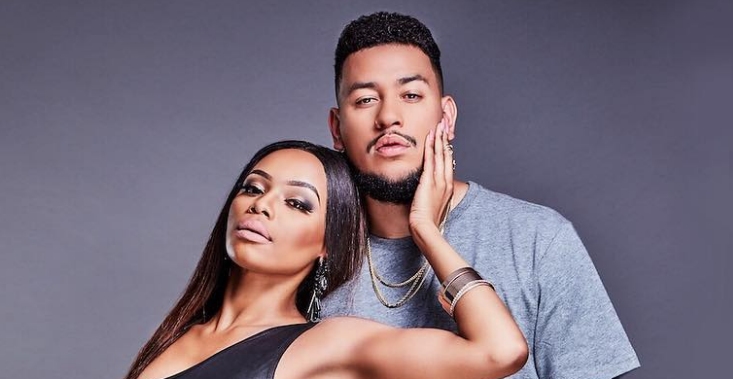 AKA and Bonang