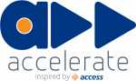 AccelerateTv logo