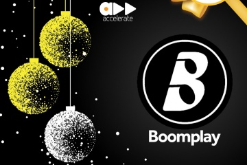boomplay accelerate