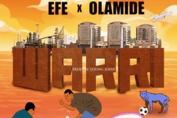 efe and olamide