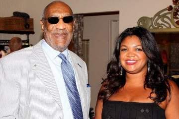 bill cosby and ensa cosby