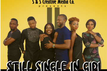 still single in gidi
