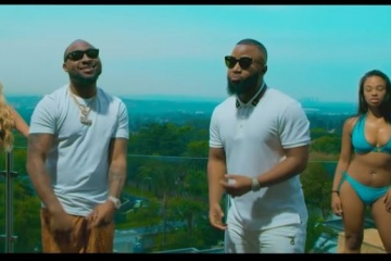 davido and cassper nyovest 1