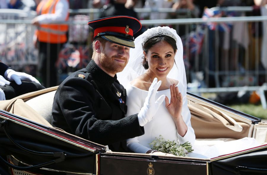 prince harry and meghan marble