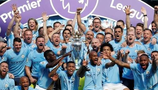 manchester city win