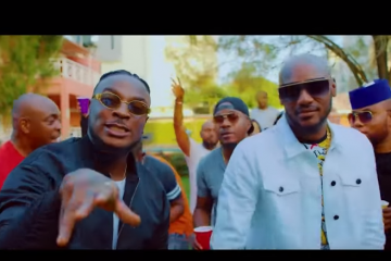 2baba and peruzzi