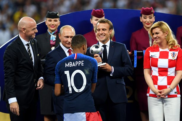 france wins world cup 2018