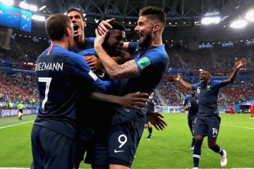 france world cup
