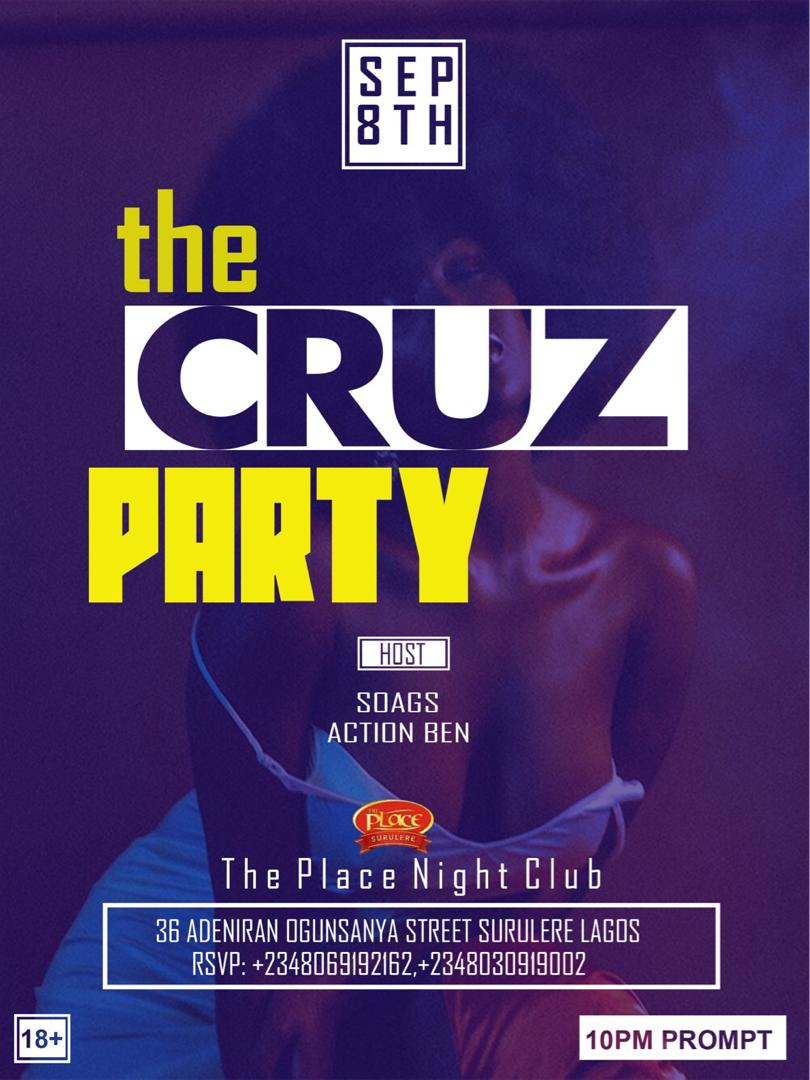 the action cruz party