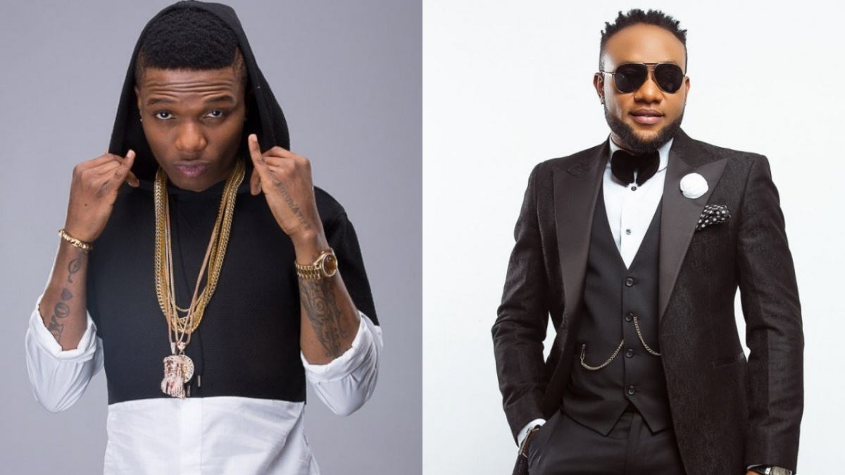 kcee and wizkid