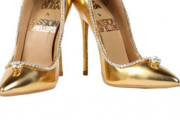 cleopatra shoes