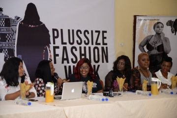 plussize fashion week
