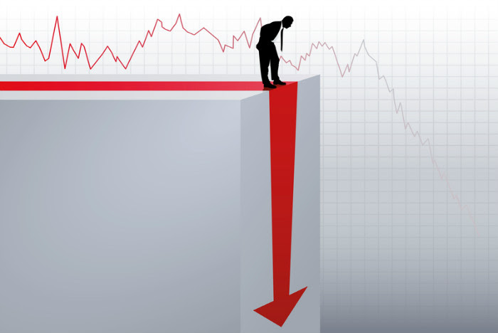 slowing declining business
