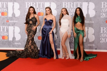 the brit awards