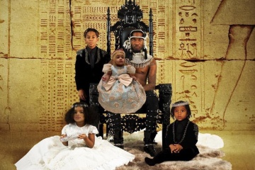 father of 4 offset