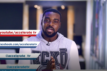 Accelerate TV news
