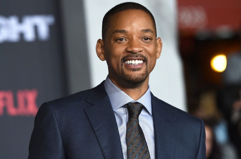 will smith sued