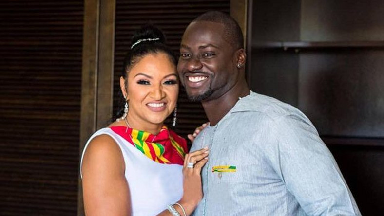 chris attoh and wife betty