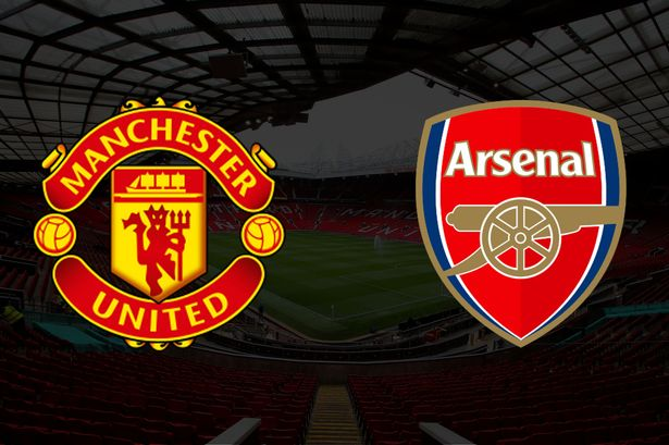 manchester united and arsenal