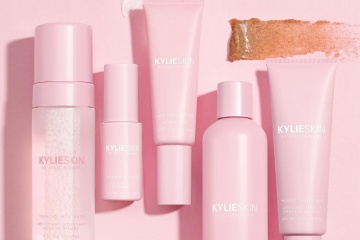 kylie skin products