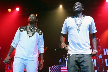 meek mill and future