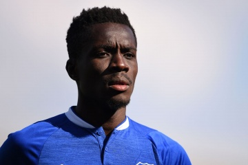 idrissa-gueye accelerate tv