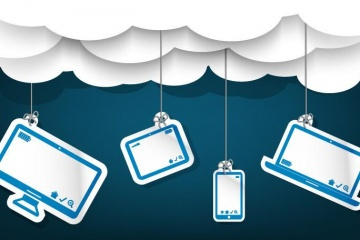 save documents icloud online