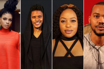 New housemates bb naija 2019