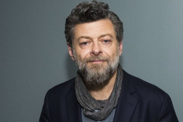 Andy Serkis accelerate tv