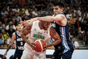 D'tigers Suffer Defeat To Argentina