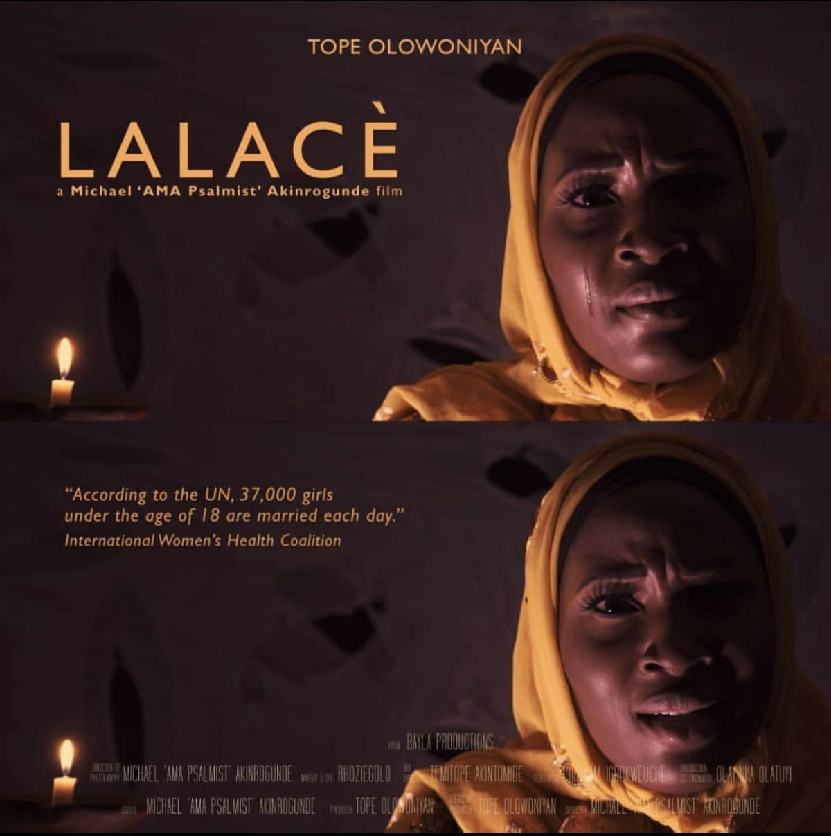 LALACE