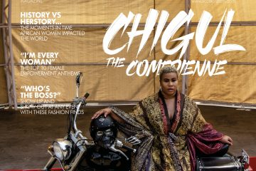 The Cover- Chigul