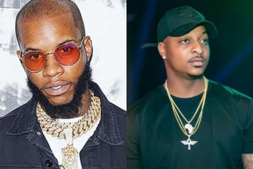 IK Ogbonna And Tory Lanez