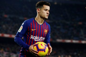 Philippe Coutinho Chealsea player