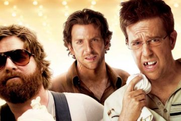 The Hangover Comedy