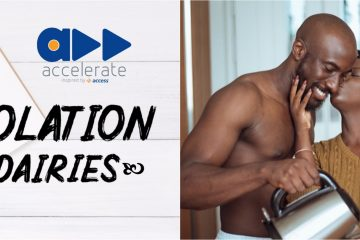 Isolation Diaries With Samuel & Bisola