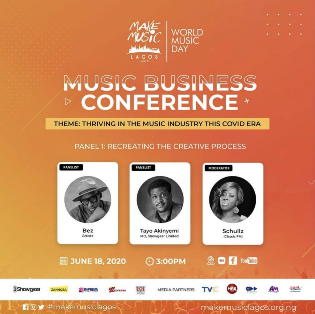 Make Music Conference