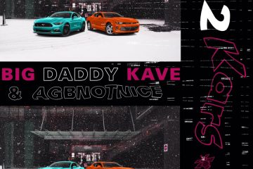 big daddy kave new single