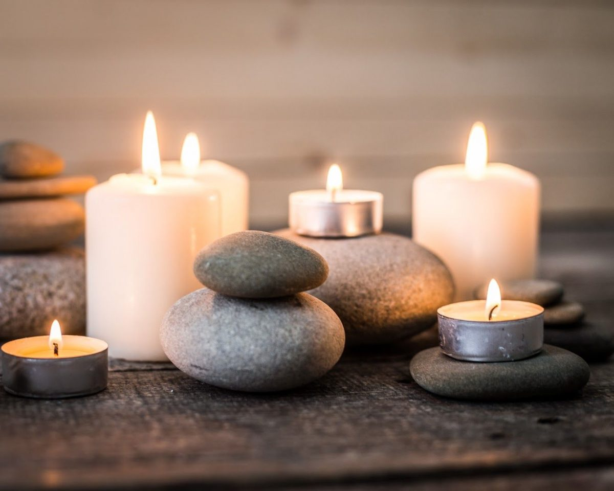 ambience candles